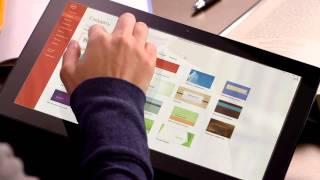 New Microsoft Office 2013