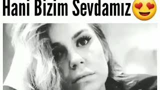 Merve Özbey - Hani Bizim Sevdamız Nakaratı