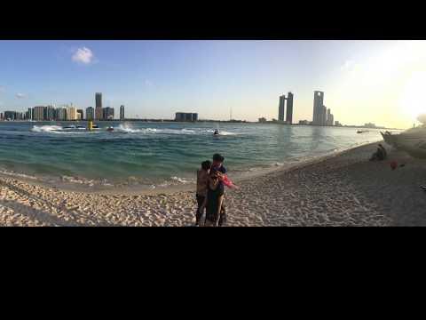 Impressions of Abu Dhabi 2016 - 2018 Mp3