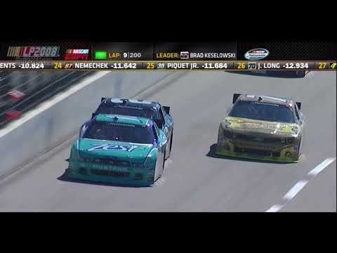 2013 O'Reilly Auto Parts Challenge