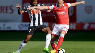 Video Gol Pertandingan Portimonense vs Sporting Braga