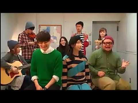 2013 Goose house of the year - 4位 - 高嶺の花子さん (Takane no Hanako san)