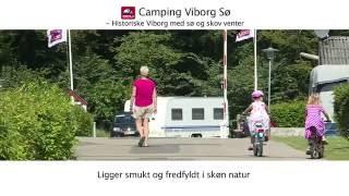 DCU-Camping Viborg Sø