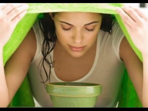 Head Cold Home Remedies