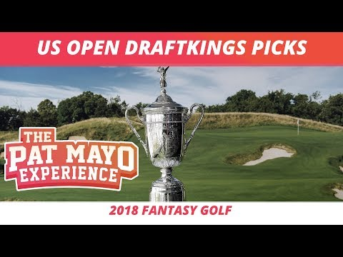 Fantasy Golf Picks: 2018 US Open DraftKings Millionaire Maker Picks, Sleepers, Busts And Winners