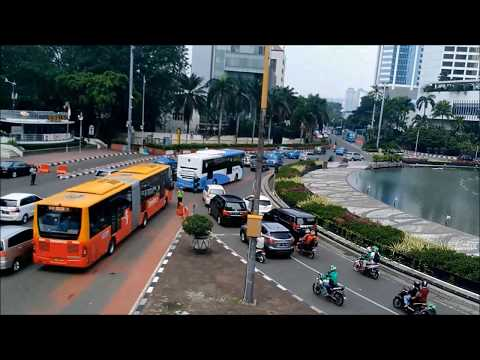Best Places to visit in Jakarta Indonesia,