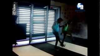 Kwaito & Pantsula - Novo estilo de dança que os Angolanos estão a Consumir