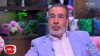 معكم منى الشاذلى - كلمات أغنية ملعون ابو الناس العزاز من الدكتور مدحت العدل