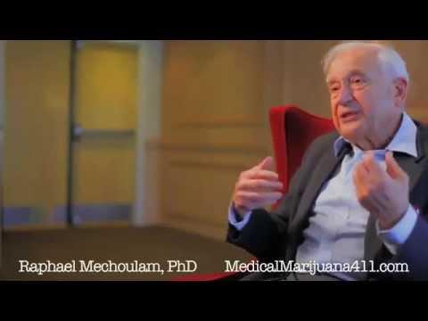 Medical Marijuana 411 - Dr. Raphael Mechoulam