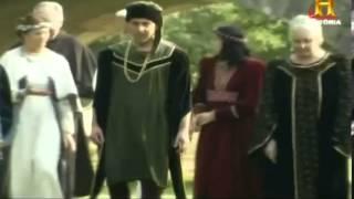 La Edad Media (2) - Ciudades, Mercaderes y Artesanos
