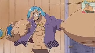 ONE PIECE ROMANCE DAWN STORY - STRONG RIGHT