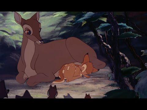 Bambi La Nascita Del Principino Clip Dal Film In Lingua