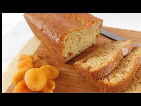Fruit & Nut Bread | Fruit & Nut Loaf | Best Breakfast Bread