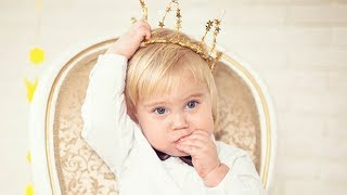 Royal Baby Names You