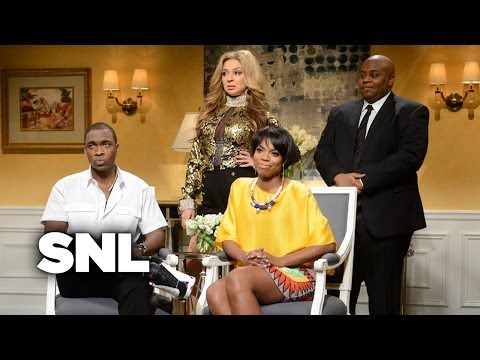 Thumbnail: Jay-Z and Solange Cold Open - Saturday Night Live