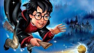 Гарри Поттер и философский камень №2 Хагрид (PS 1)