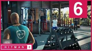 Gym Teacher 47 Hitman 2 Haven Island 6