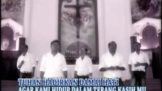 Download lagu MALONA VG Maluku Bermazmur - Ajarlah Kami TUHAN