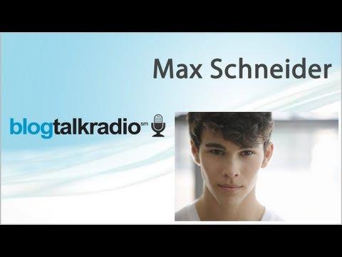 ✪ News - Interview with Max Schneider
