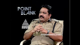 Intervierw with KSRTC MD Tomin J Thachankary   Point Blank 11 JUL 2018