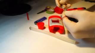 Шпионская мини видеокамера своими руками(Как сделать скрытую мини камеру своими руками с помощью подручных материалов! Использование мини видеокам..., 2016-01-17T18:16:22.000Z)