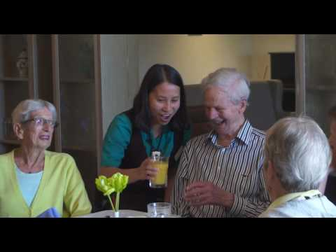 Our Work Is Care - A Celebration Of Our Aged Care Workers