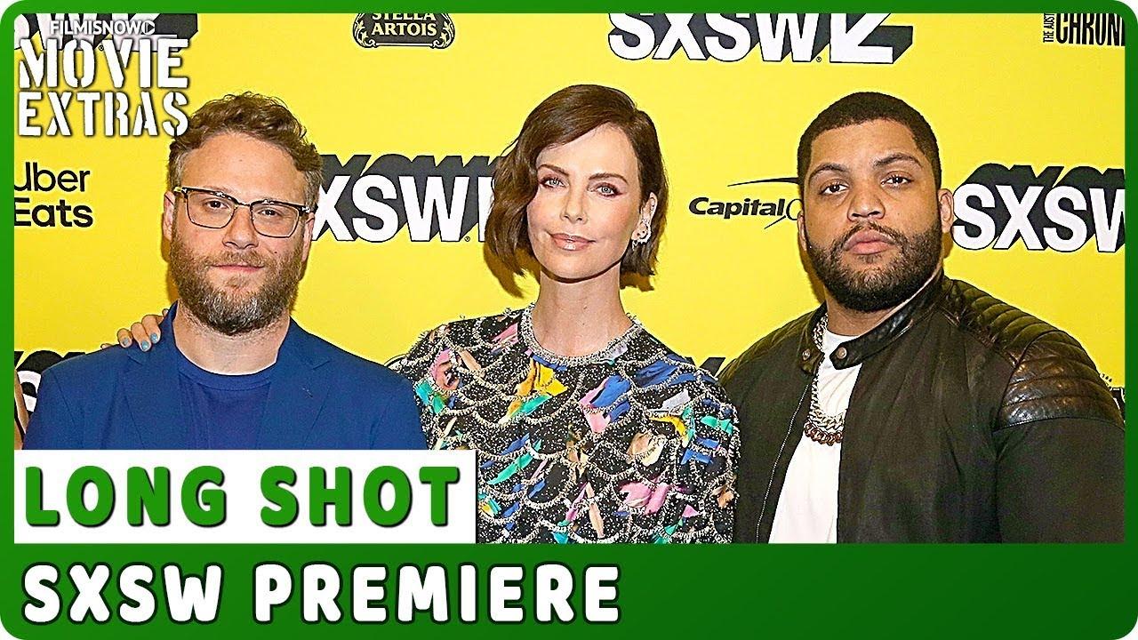 LONG SHOT | SXSW Premiere