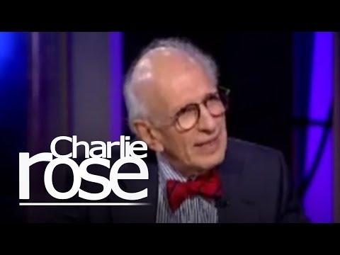 Eric Kandel 01/19/10 | Charlie Rose