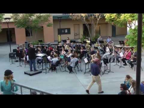 Music Under the Stars - Phantom of the Opera