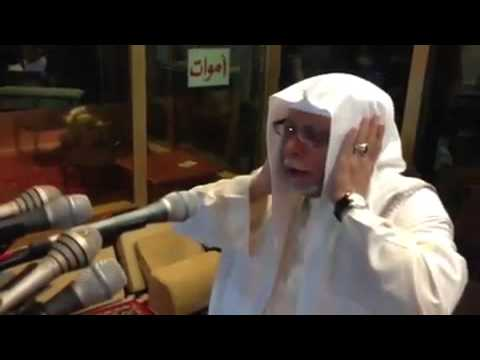 Шейх Али Мулла / Азан в Мекке