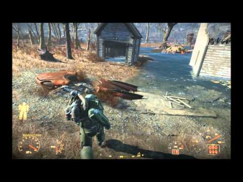 Where to get Anti Freeze Bottles (Fallout 4)