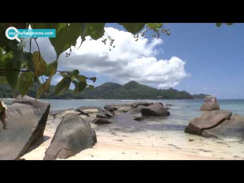 Seychelles #1 of the best beaches on Mahe - Anse Gouvernement