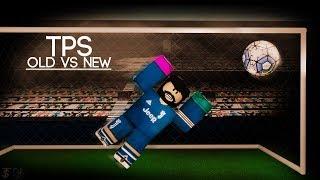 Roblox TPS: Ultimate Soccer Goalkeepering Livestream