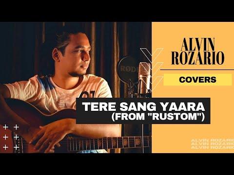 Tere Sang Yaara (Cover) | Rustom | Akshay Kumar & Ileana D'cruz | Arko Ft. Atif Aslam| Manoj M