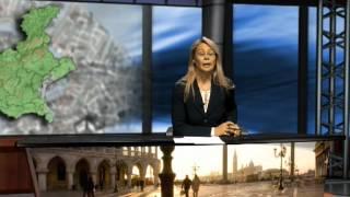 TG Televenezia 12 ottobre 2012