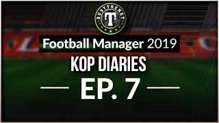 FM19 | The Long Road to Glory Part 2 | Football Manager 2019