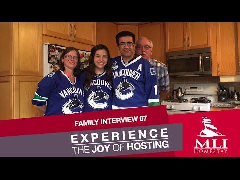 MLI Host Family Experience – Extended ...