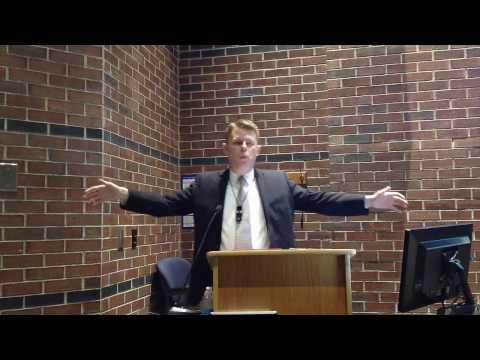 Economic Symposium - 2017 - Joshua Long - The Balance Sheet of the Fed