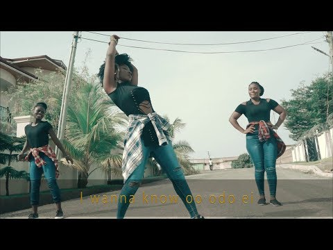 Abochi - I Wanna Know Ft Okyeame Kwame OFFICIAL DANCE VIDEO