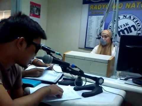 DXCC Regional Mindanao Network Philippines 828 Interviewed YGMO-SPMUDA INTERNATIONAL