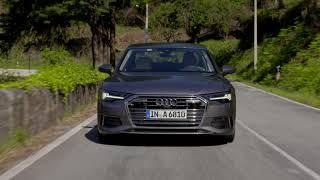 2018 Audi A6 50 (3.0) TDI Limousine im Fahrbericht | Upgrade der Business-Klasse | Review | Test |