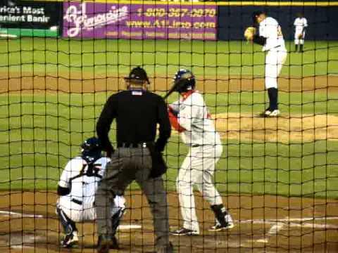 5/4/2011: Dellin Betances vs. Jorge Padron
