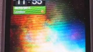 Vortex Galaxy - maxelus.net Thumbnail