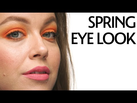 Get Ready With Me: Spring Eye Makeup Look | Sephora