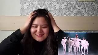 Реакция на CIX и ATEEZ J POP