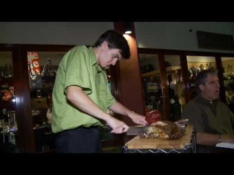 Rodizio Brazilian Restaurant Leichhardt Sydney Australia