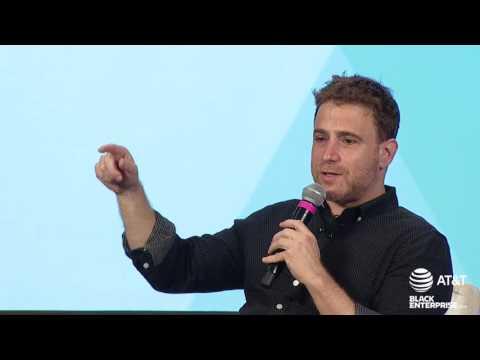 Interview: Slack Co-Founder & CEO Stewart Butterfield