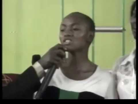 prophet chukwuemeka ohanemere Odumeje. great prophet from igbo land. watch and enjoy the miracless