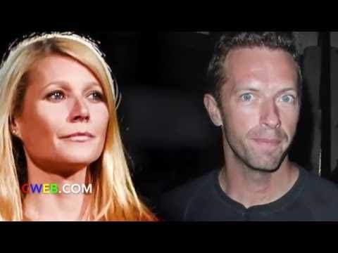 Gwyneth Paltrow and Chris Martin Actress and Musician Reportedly Divorce 2 Years After Filing - CWEB