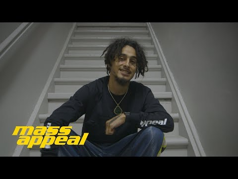 STAIRWELL FREESTYLE - WIFISFUNERAL   Mass Appeal